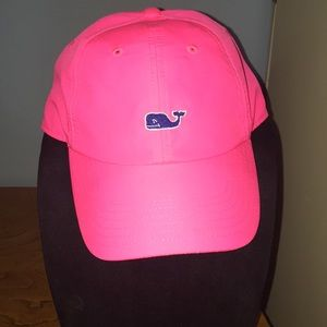 Vineyard Vines Vineyard Vines Foam Whale Hat From